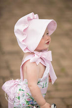 Load image into Gallery viewer, BONNET-The Beaufort Bonnet Company(Plantation Pink)