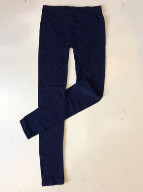 Sofra Leggings-Navy