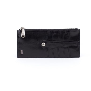 Linn Wallet/Credit Card Holder-Black