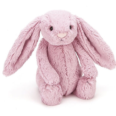 Bashful Tulip Pink Bunny-Medium