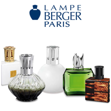 Lampe Berger- Lamp Collection