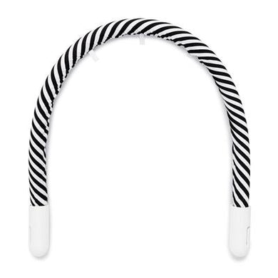 Black/White Toy Arch for Deluxe+Dock