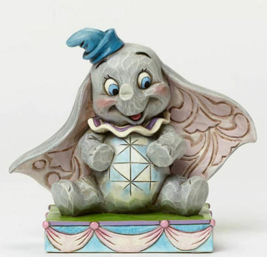 Disney Traditions-Baby Mine Dumbo Figurine