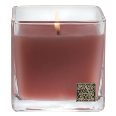 Pomelo Pomegranate-Cube Candle