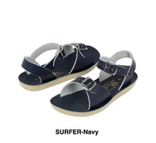 Load image into Gallery viewer, Sun San SURFER-Navy