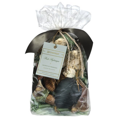 Fresh Hydrangea-Decorative Fragrance (Lg Bag)