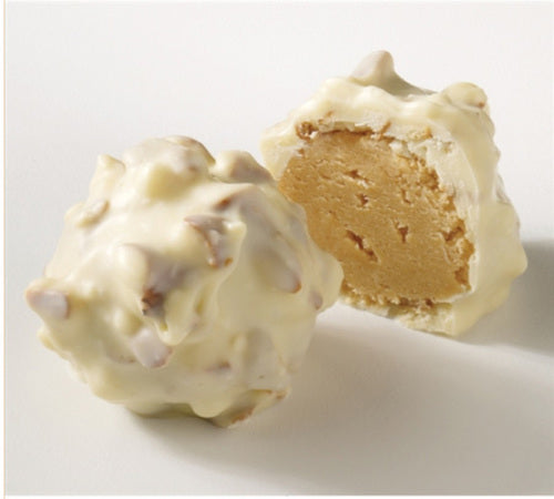 Sweet Shop USA-Peanut Butter & Pretzel Crunch Truffle
