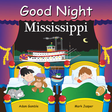Good Night Mississippi Book