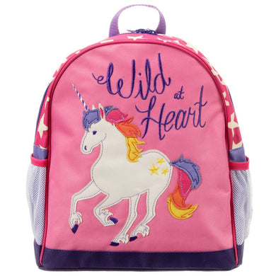 Kids Backpack-Unicorn