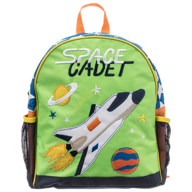 Kids Backpack-Space Cadet