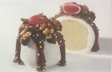 Sweet Shop USA-Banana Split Truffle