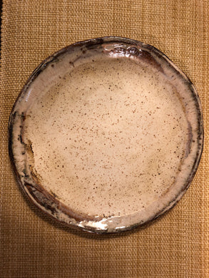 Birch-Farm House Dinner Plate