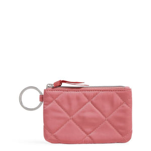 Strawberry Ice Performance Twill-Zip ID Case