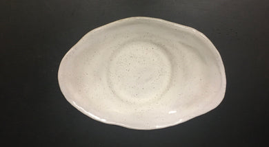 Simply White-Oblong Dish