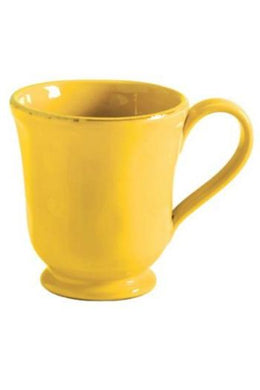 Fantasia Yellow-Footed Mug