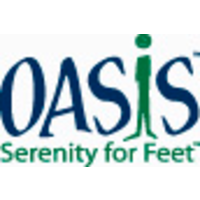 Oasis men's shoes EXTRA-LARGE with removable soles