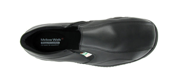 Mellow Walk Quentin 542128 Shoe of security fabricated in Canada WITHOUT METAL - Boutique of the Shoemaker