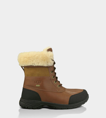 UGG AUSTRALIA EARTHS UP 5521 WORCHESTER Winter boots for Men - boutique of the Shoemaker