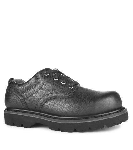 Acton GIANT A9269-11 Black Chaussures de securité en composite 5E EXTRA-LARGE - Boutique du Cordonnier