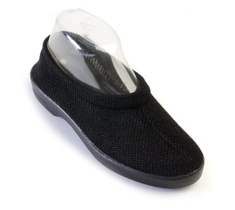 Arcopedico NEW SEC Black Women's footwear-Boutique du Cordonnier