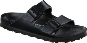 Birkenstock ARIZONA EVA 129421 Black - Coordinator's Shop