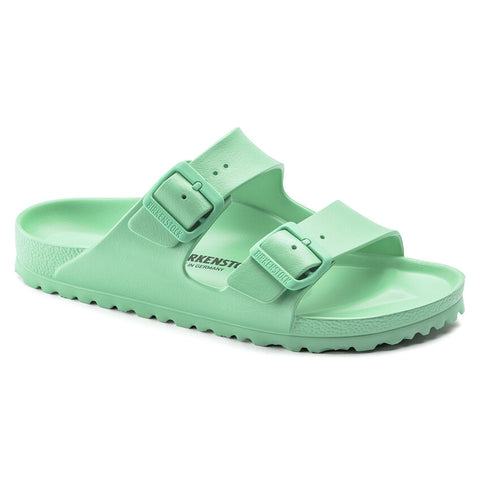 Birkenstock ARIZONA EVA 1019120 Bold Jade Narrow - Boutique du Cordonnier