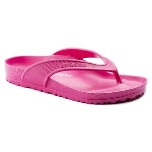 Birkenstock HONOLULU EVA 1015491 Beetroot Purple Régulier - Boutique du Cordonnier
