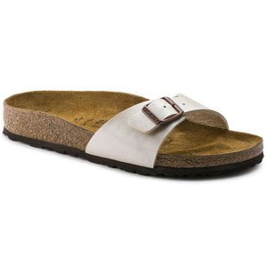 Birkenstock MADRID 940153 Graceful Antique Lace Largeur Étroite - Boutique du Cordonnier