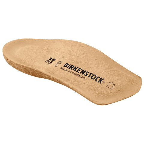 Birkenstock SOle BIRKO-NATURAL 1001296 Regular Width - Coordinator's Shop