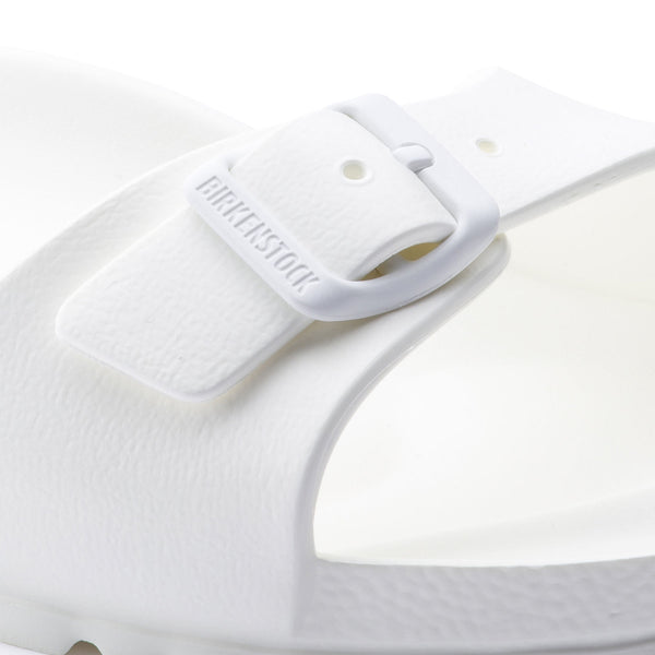 Birkenstock MADRID EVA 128183 White - Shop of the Shoemaker