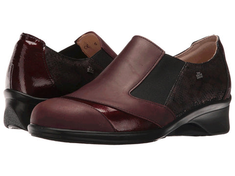 Finn Comfort EDINA 3606-901488 Bordo