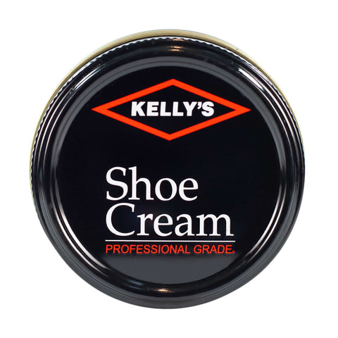 Kelly's - Shoe Cream - Boutique du Cordonnier