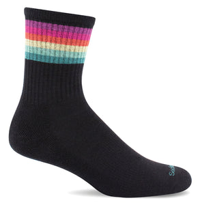 Sockwell LD181W VINTAGE VOLLEY Black 900 - Boutique du Cordonnier