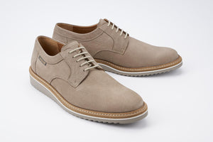 Mephisto ENZO Sand 1932 Comfortable shoes for men with removable soles FINAL SALE / FINAL SALE - Boutique du Cordonnier