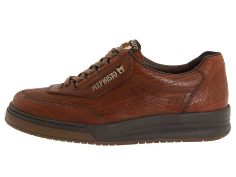 Mephisto MATCH DESERT CHAUSSURES Comfortable in laces for men with removable soles - Boutique of the Shoemaker