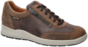 Mephisto VALIO Hazelnut 11735 Men's Shoes with removable insoles - Boutique du Cordonnier