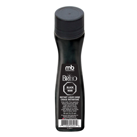 Moneysworth&Best - Brillo - Instant Liquid Shine 90ml - Boutique du Cordonnier