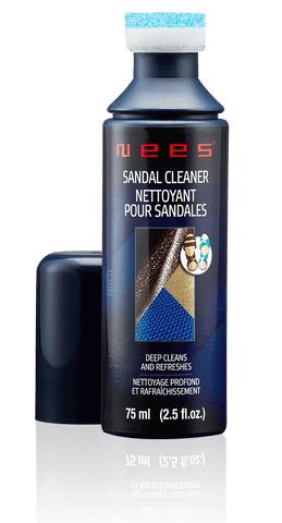 NEES Sandal Cleaner 75ml - Boutique du Cordonnier