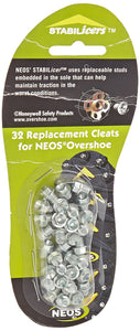 Replacement steel studs for NEOS SRC shoe covers - Boutique du Cordonnier