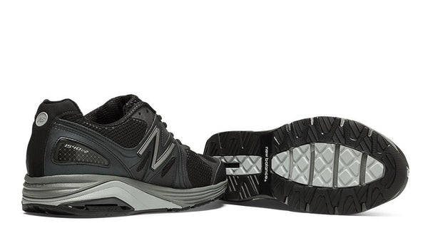 New Balance M1540BK2 Men's Running Shoes Width 6E Men Extra WIDE 6E Running Shoes - Boutique du Cordonnier