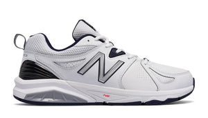 New Balance 857v2 MX857WN2 Soulier d'entraînement pour Hommes Largeur 6E Men very WIDE 6E Training Shoes - Boutique du Cordonnier