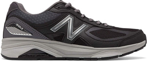 New Balance 1540 M1540BK3 Black Men's Running Shoes Width D & 2E - Boutique du Cordonnier