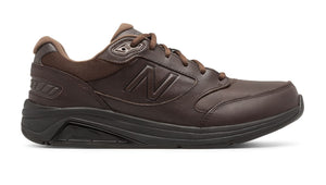 New Balance 928 MW928BR3 Brown Walking shoes - Boutique du Cordonnier