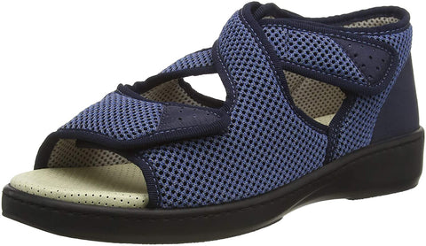 Podowell ATHENA Jean Sandals for Sensitive Feet - Boutique du Cordonnier