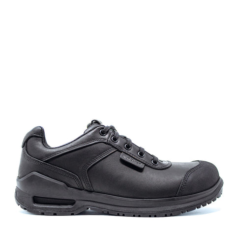 Royer 602SP2 Safety shoes Aluminum toe cap non-metallic sole - Boutique du Cordonnier