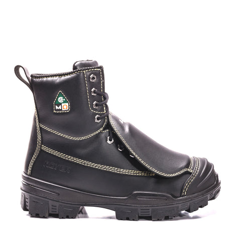 Royer 5301VT CSA Metatarsal Work Boots Steel cap Non-metallic sole - Boutique du Cordonnier