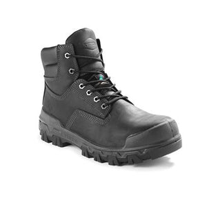 "Terra Footwear 6"" SENTRY 2020 Black - Boutique du Cordonnier"