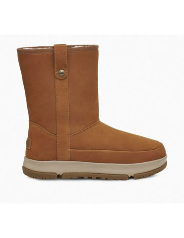 UGG Australia CLASSIC WEATHER SHORT 1112474 Chestnut Women's Winter Boots - Boutique du Cordonnier