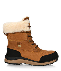 UGG Australia ADIRONDACK III Chestnut Waterproof Women's Winter Boots - Coordinator's Shop