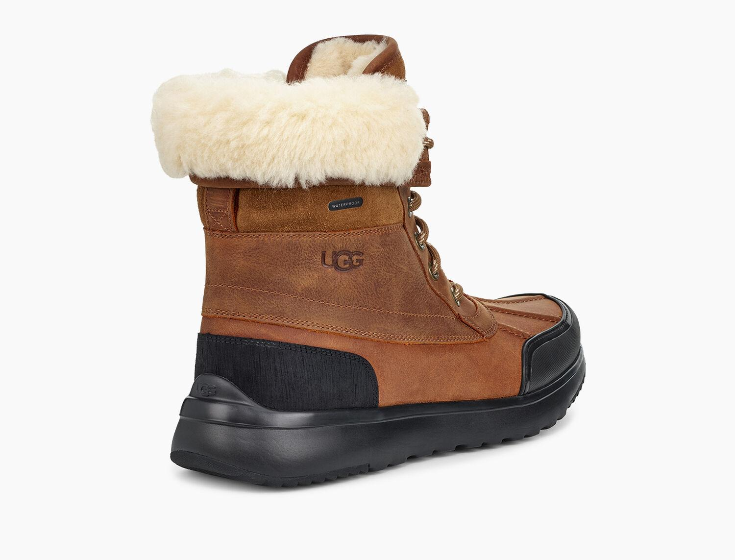 protection pour ugg
